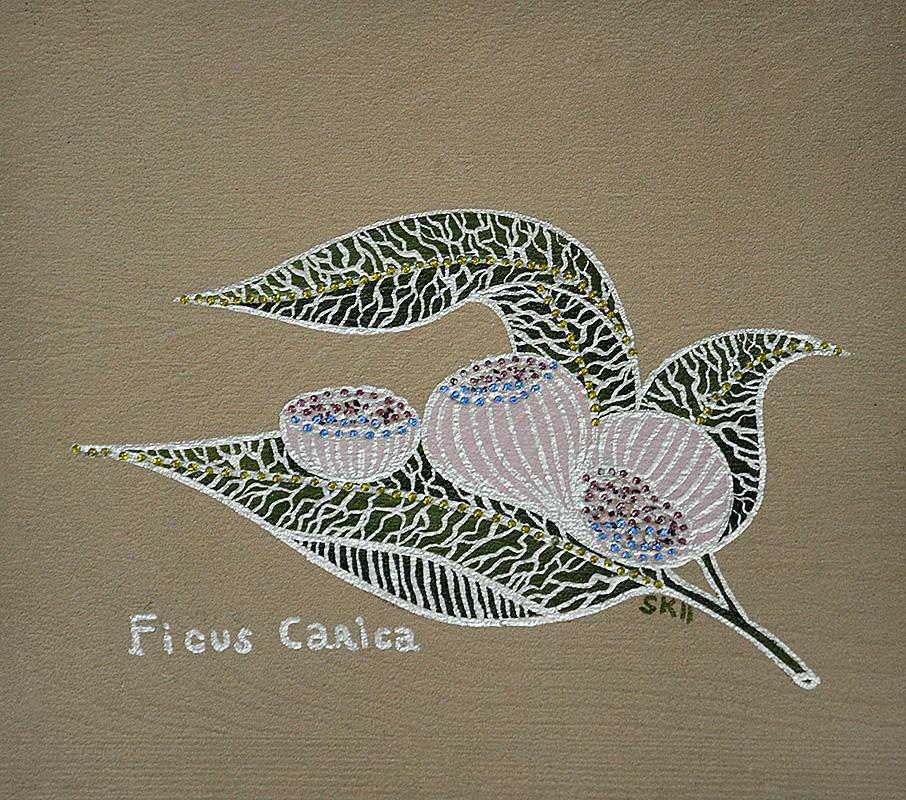 silvia karamfilova art fig