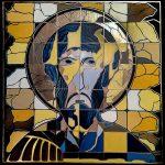 "Silvia Karamfilova Art ""St Theodore Stratelates"""
