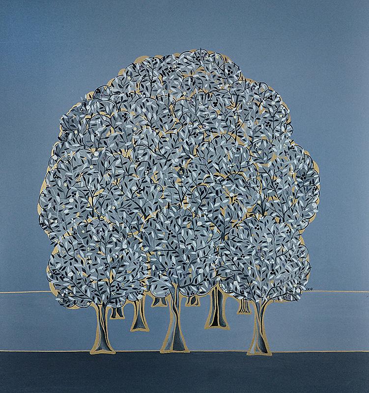 """Silvia Karamfilova Art """"Togetherness"""""""