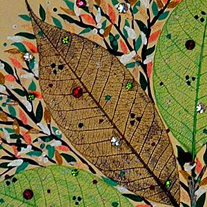 Silvia Karamfilova - Media used detail 01